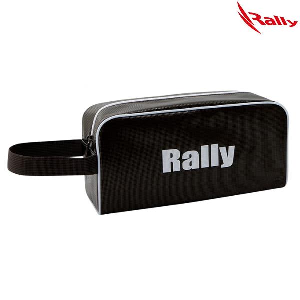 MRUB349-BLK 랠리 RALLY 타포린 가방 수영용품