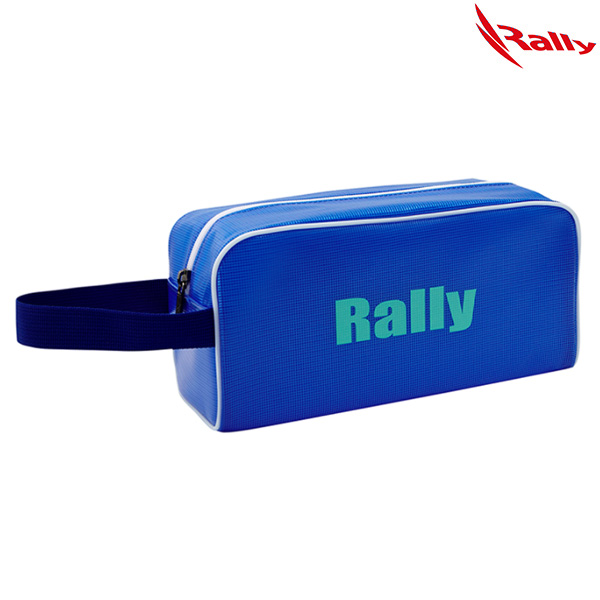 MRUB349-BLU 랠리 RALLY 타포린 가방 수영용품
