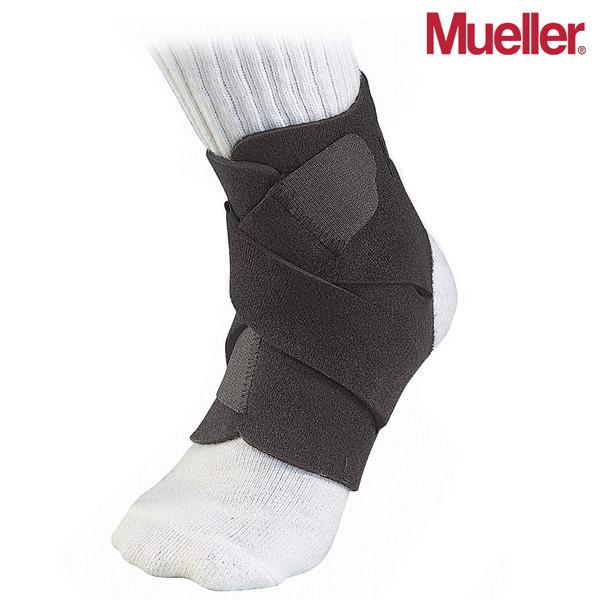 뮬러 Adjustable Ankle Support 조절형 발목 보호대 45478