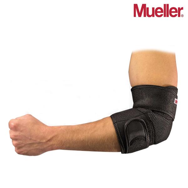 뮬러 Adjustable Elbow Support OSFM 팔꿈치 보호대 75217