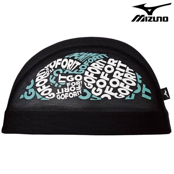 N2JW0501-09 미즈노 MIZUNO 메쉬 수모 수영모