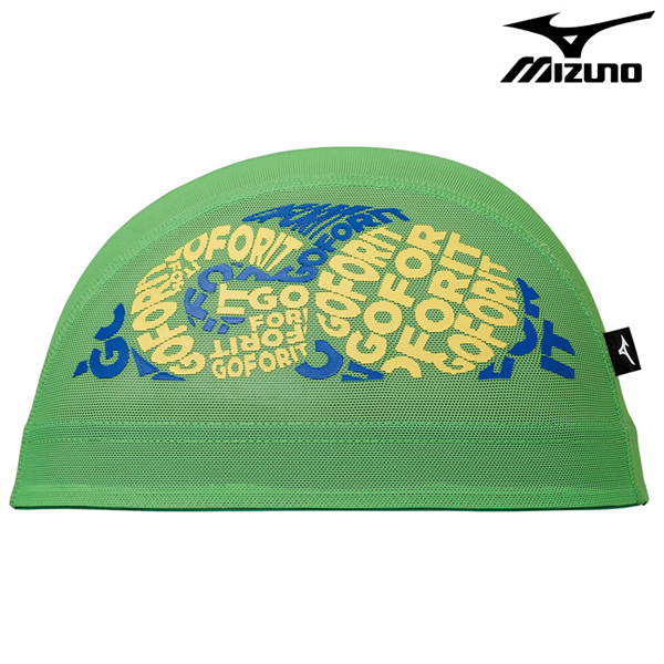 N2JW0501-36 미즈노 MIZUNO 메쉬 수모 수영모