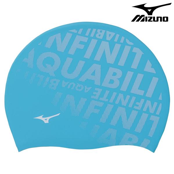 N2JW0541-24 미즈노 MIZUNO 실리콘 수모 수영모