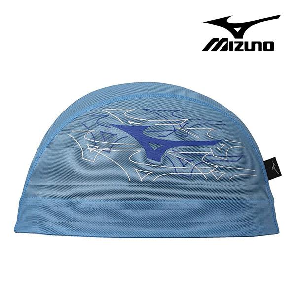 N2JW8502-24 미즈노 MIZUNO 메쉬 수모 매쉬 수영모