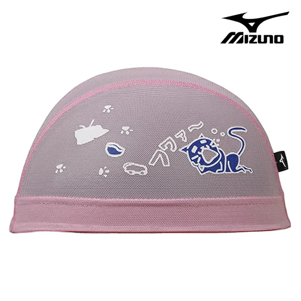 N2JW9510-64 미즈노 메쉬 수모 매쉬 수영모
