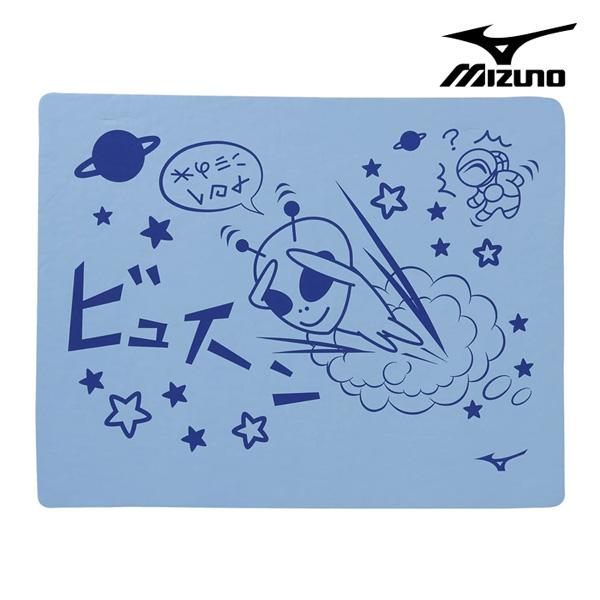 N2JY0002-19 미즈노 MIZUNO 습식 타올 수영용품