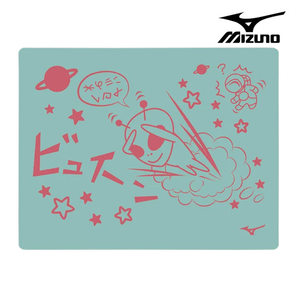 N2JY0002-33 미즈노 MIZUNO 습식 타올 수영용품