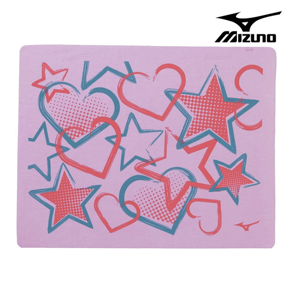 N2JY0003-68 미즈노 MIZUNO 습식 타올 수영용품