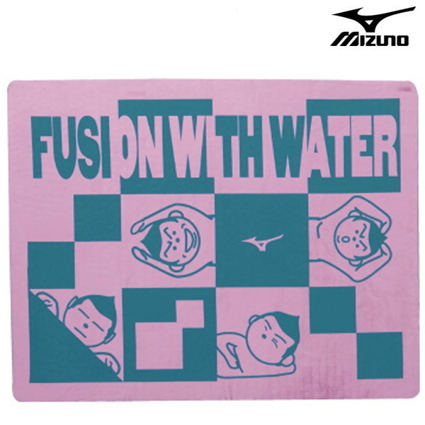 N2JY8001-68 미즈노 MIZUNO 습식 타올 수영용품