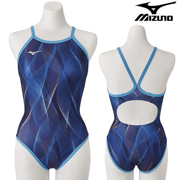 N2MA0261-20 미즈노 탄탄이 원피스 수영복