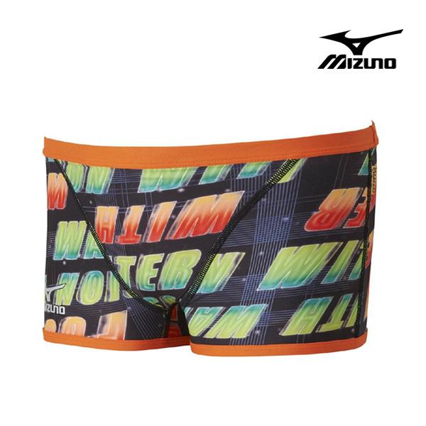 N2MB7571(54) 미즈노 사각 탄탄이 수영복