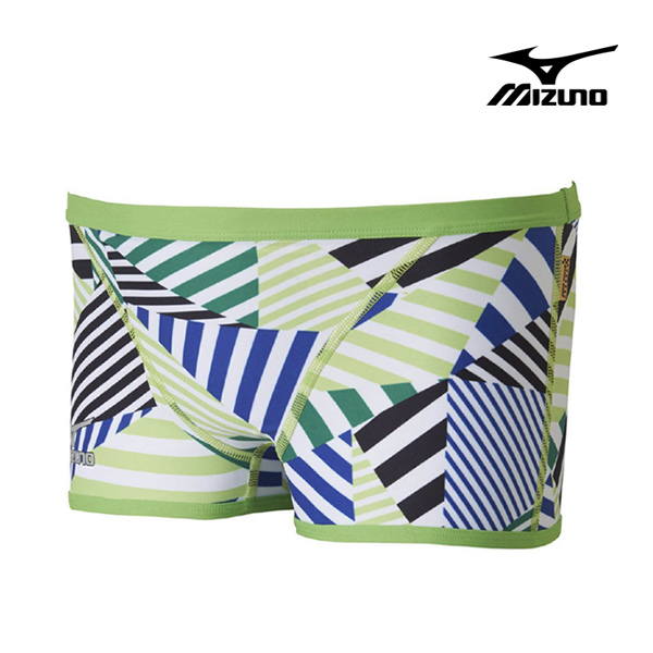 N2MB7575(35) 미즈노 사각 탄탄이 수영복