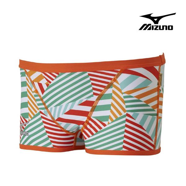 N2MB7575(54) 미즈노 사각 탄탄이 수영복