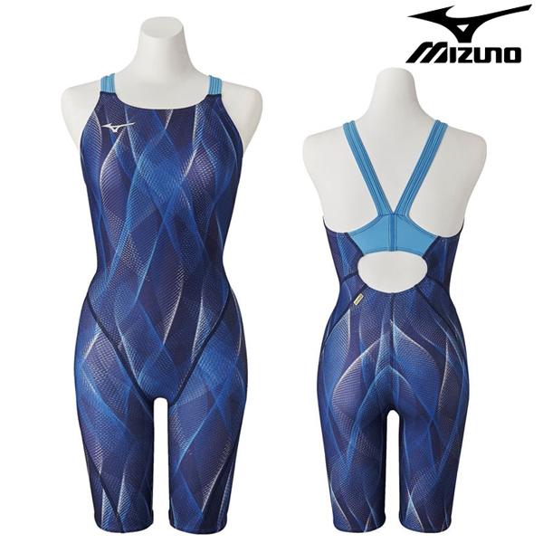 N2MG0260-20 미즈노 탄탄이 반전신 수영복