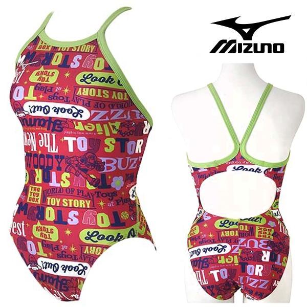 N2XA8780-64 미즈노 MIZUNO 여성용 탄탄이 수영복