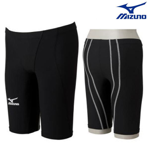 N2XB6011[90] MIZUNO 미즈노 5부 선수용 수영복