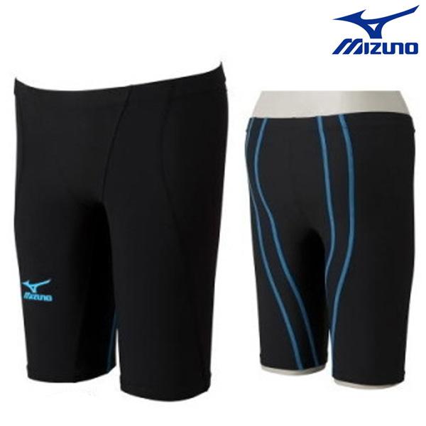 N2XB6011[91] MIZUNO 미즈노 5부 선수용 수영복