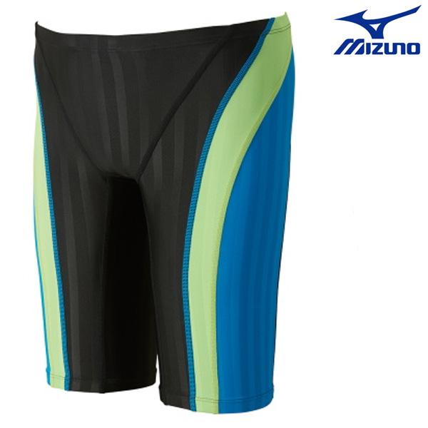 N2XB7024[91] MIZUNO 미즈노 5부 수영복