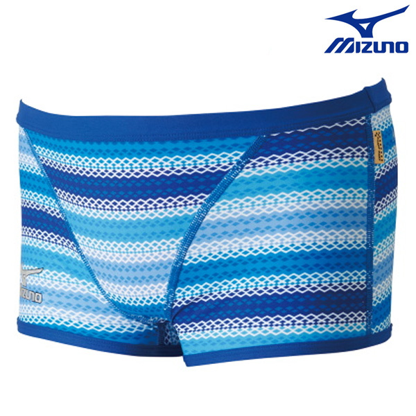 N2XB7064[27] MIZUNO 미즈노 숏 사각 탄탄이 수영복