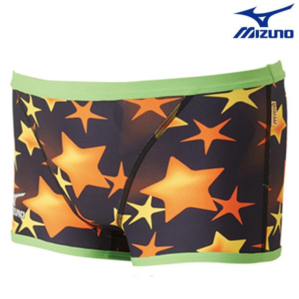 N2XB7070[54] MIZUNO 미즈노 숏 사각 탄탄이 수영복