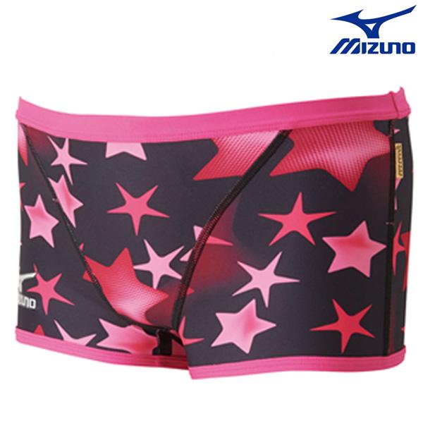 N2XB7070[65] MIZUNO 미즈노 숏 사각 탄탄이 수영복