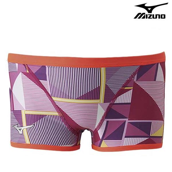 N2XB8065-65 MIZUNO 미즈노 숏사각 탄탄이 수영복