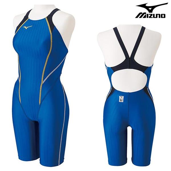 N2XG0220-27 미즈노 MIZUNO 반전신 선수용 수영복