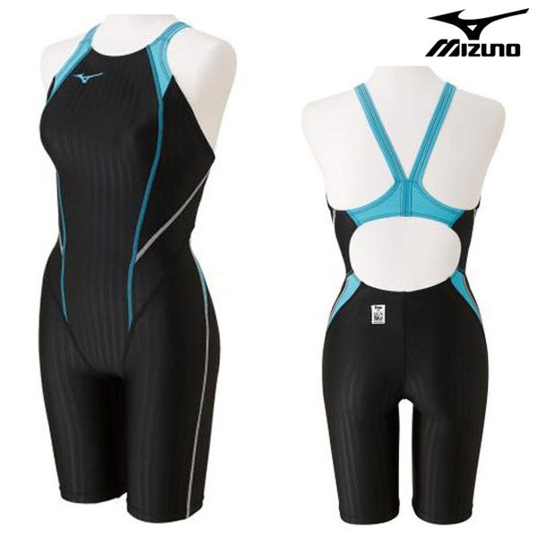 N2XG0220-91 미즈노 MIZUNO 반전신 선수용 수영복