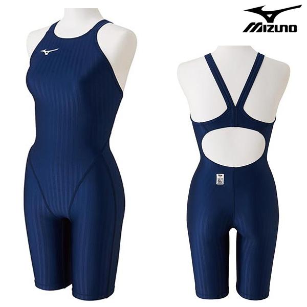 N2XG0222-14 미즈노 MIZUNO 반전신 선수용 수영복