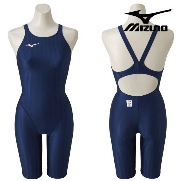 N2XG8221-14 미즈노 여성 반전신 수영복