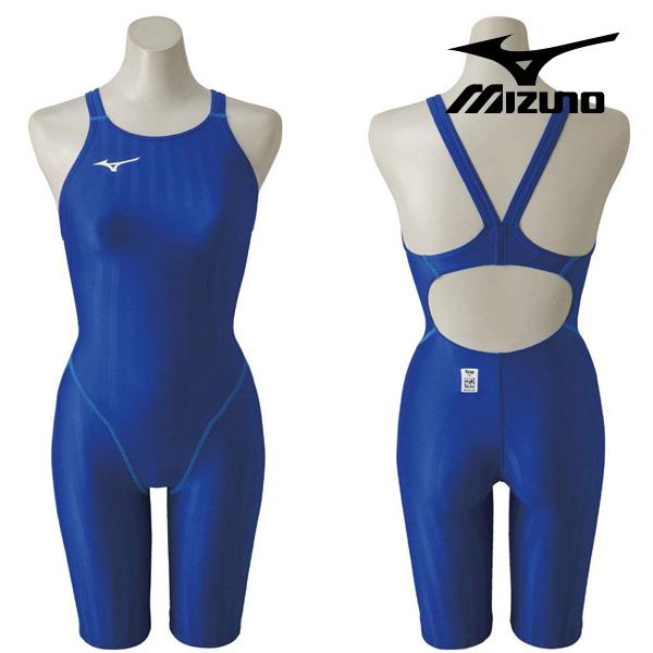 N2XG8221-27 미즈노 여성 반전신 수영복
