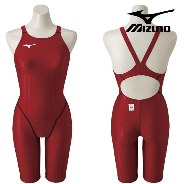 N2XG8221-62 미즈노 여성 반전신 수영복