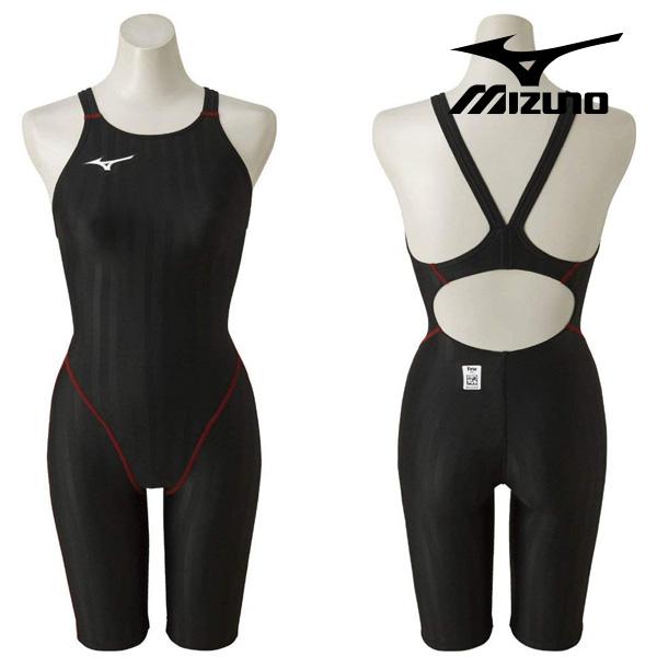 N2XG8221-96 미즈노 여성 반전신 수영복