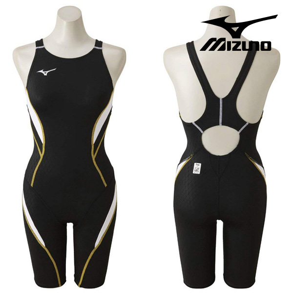N2XG8240-90 미즈노 여성 반전신 수영복