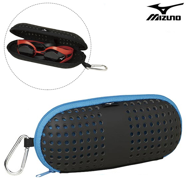 N3JM8003-27 미즈노 MIZUNO 수경 케이스 수영용품