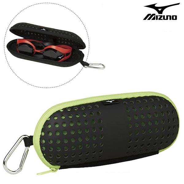 N3JM8003-37 미즈노 MIZUNO 수경 케이스 수영용품