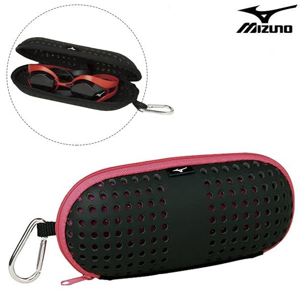 N3JM8003-65 미즈노 MIZUNO 수경 케이스 수영용품