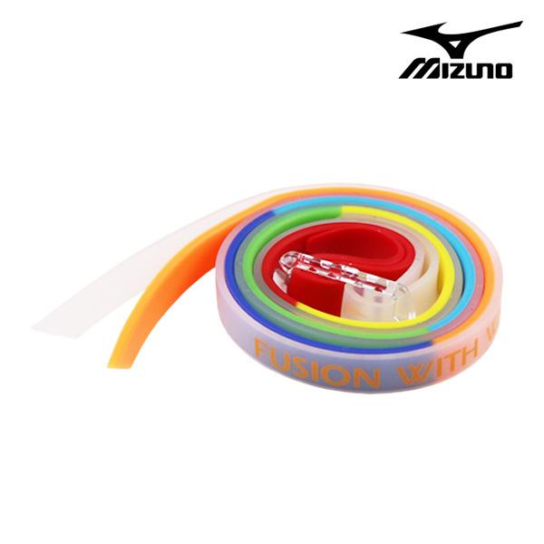N3KG0070 미즈노 레인보우 수경끈 수경줄