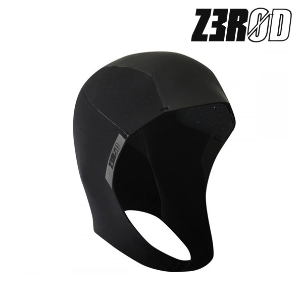 제로드 네오후드 블랙 ZEROD NEOHOOD BLACK 7WUNEOHO