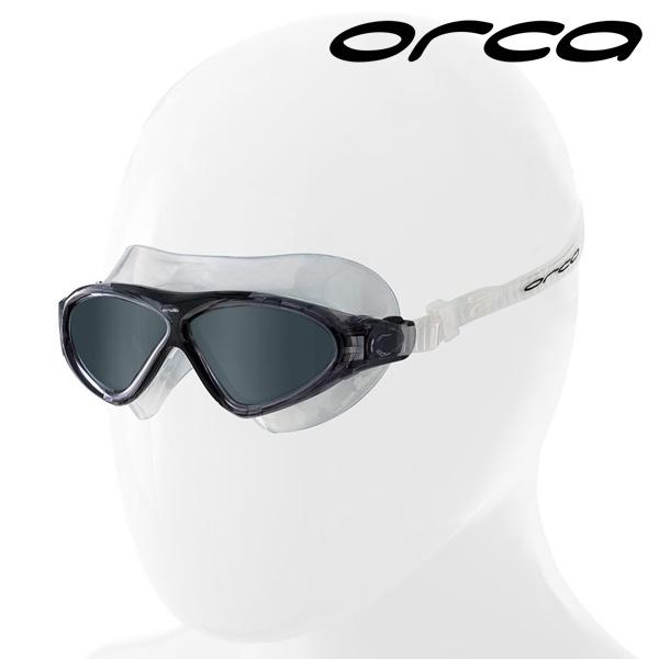 ORCA GOGGLE MASK 오르카 오픈워터 고글 마스크