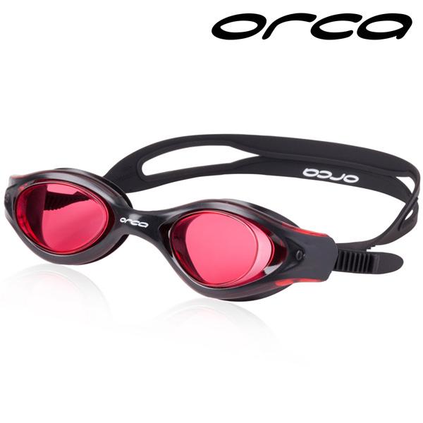 ORCA KILLA VISION 01 오픈워터겸용 패킹 노미러 수경