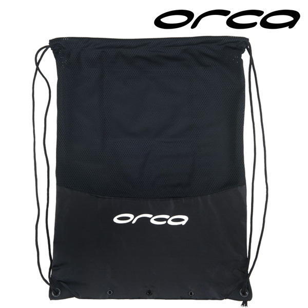 ORCA MESH BAG 오르카 메쉬 가방 메쉬백