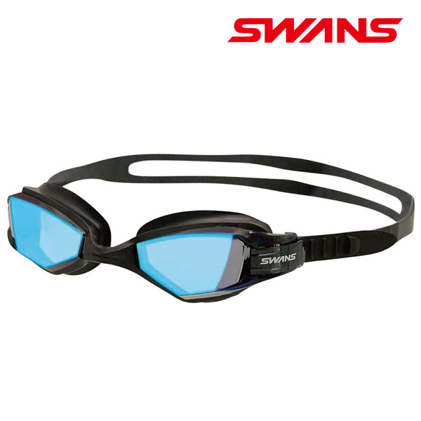 OWS-1M(SMBL) 오픈워터 미러/패킹 SWANS 스완스