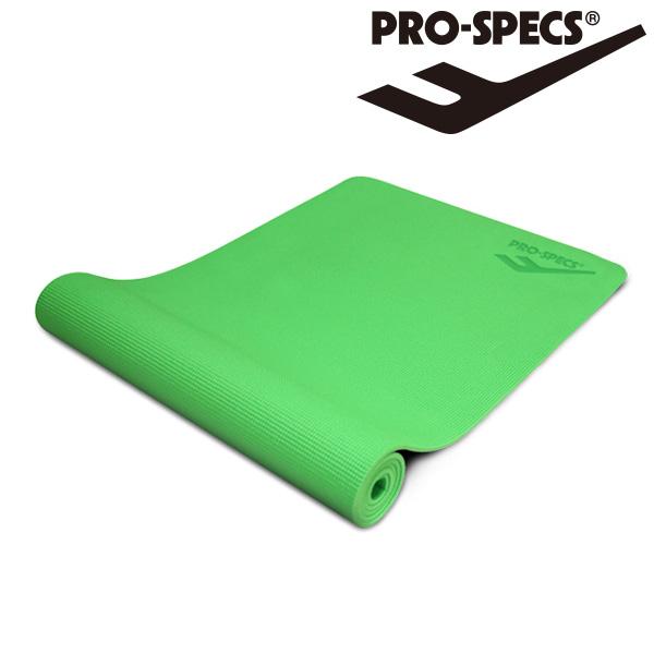 프로스펙스 PVC요가매트-7mm-라임