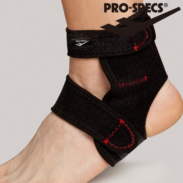 프로스펙스 발목보호대-X0C2-블랙