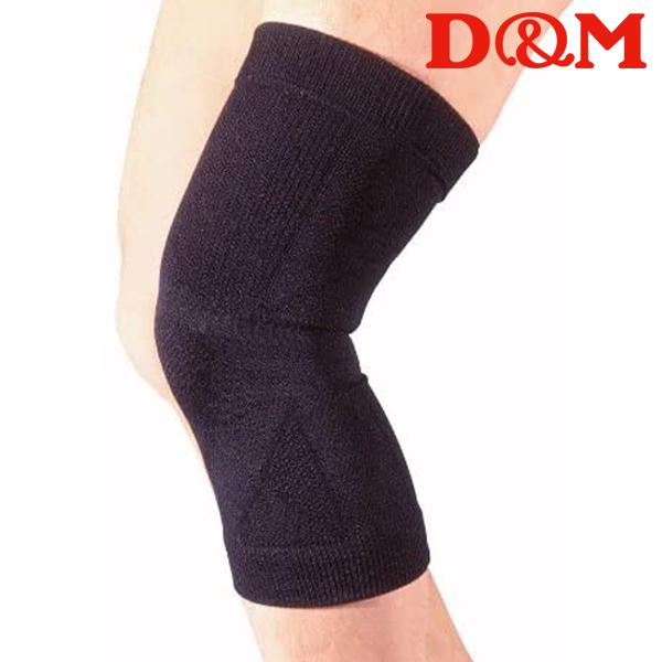 디앤엠 1008 무릎보호대 3가지강한압박 천연면