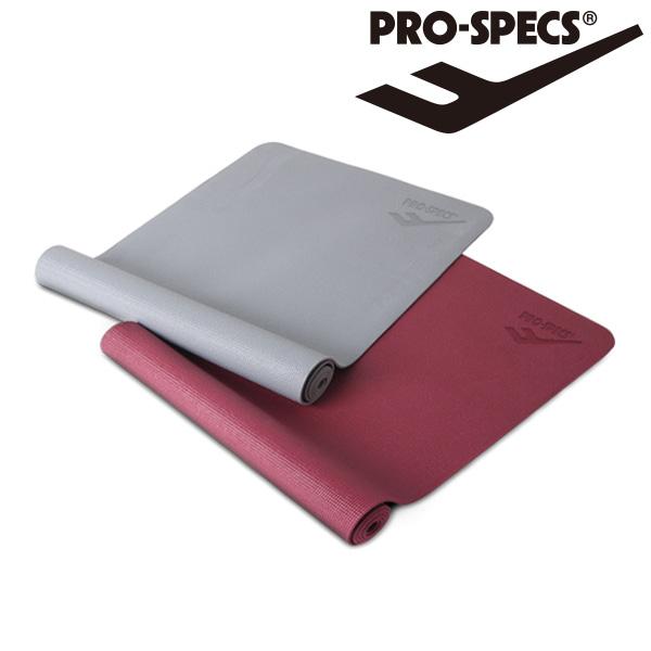프로스펙스 PVC요가매트-5mm