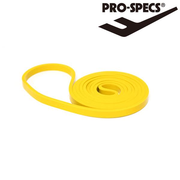 프로스펙스 파워밴드-9mm-옐로우