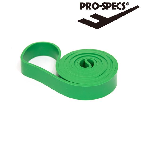 프로스펙스 파워밴드-25mm-그린