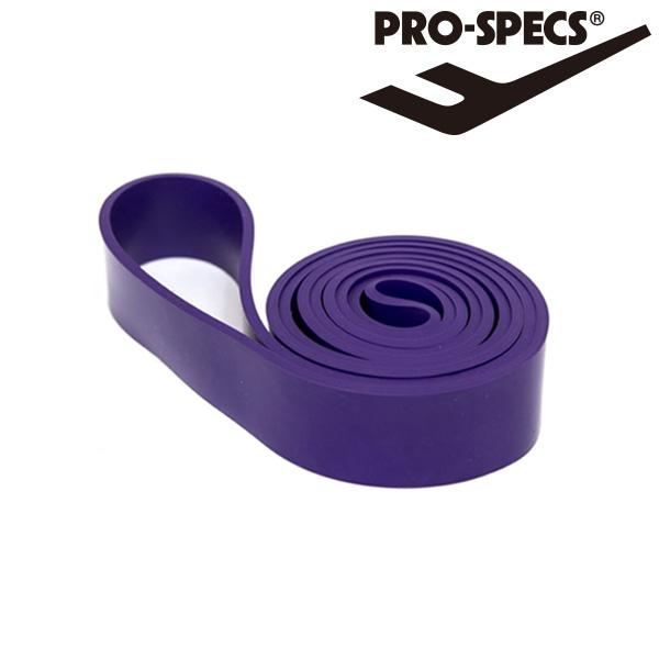 프로스펙스 파워밴드-38mm-퍼플